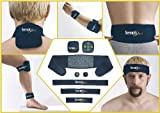 Full Body Magnetic Therapy Set – 8 Pieces – Extra Large, Health Care Stuffs