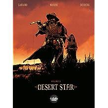 Desert Star - Volume 3 (L'Etoile du Désert)