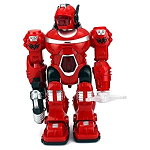 Toy Robot learning toys for boys