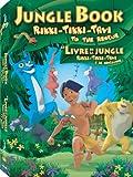 Jungle Book - Rikki-Tikki-Tavi To The Rescue