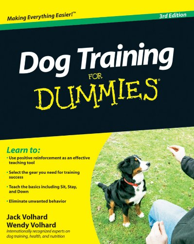 Tips Dog Training (Dog Training For Dummies)