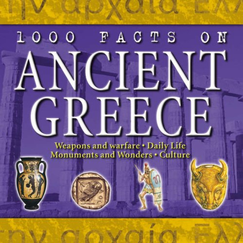 1000 Facts on Ancient Greece pdf