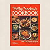 Betty Crocker's Cookbook: New and Revised Edition