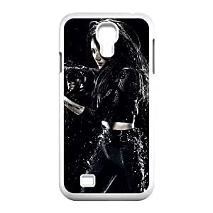 Terminator Samsung Galaxy S4 9500 Cell Phone Case White mcf cgdb