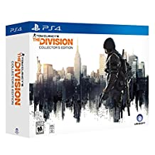Tom Clancy's The Division - Collector's Edition [PS4]