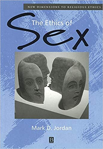 Books on secular ethics and sex