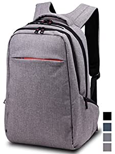 LAPACKER Laptop Backpack Lightweight Business Water Resistant Computer Backpack