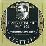 Django Reinhardt 1940 1941