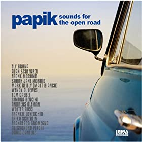 Amazon.com: Sounds for the Open Road: Papik: MP3 Downloads