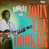 Boogie With John Lee Hooker [VINYL]