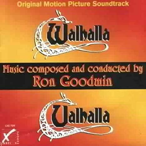 Valhalla : Ron Goodwin: Amazon.es: Música