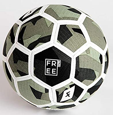 4Freestyle Pelota Freestyle Ball Fútbol Freestyle (5): Amazon.es ...