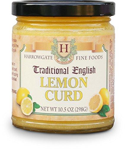 Harrowgate Traditional English Lemon Curd