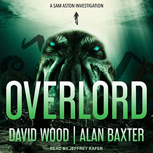 Pdf Fiction Overlord: A Sam Aston Investigation, Book 2
