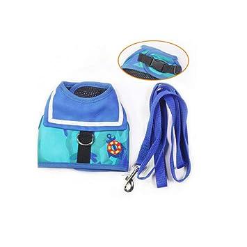 FORMEG Ropa De Perro Mascotas Ropa Cables para Mascotas Arneses ...