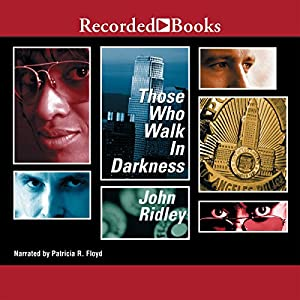 Those Who Walk in Darkness Audiobook