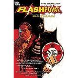 Flashpoint World Of Flashpoint Batman TP