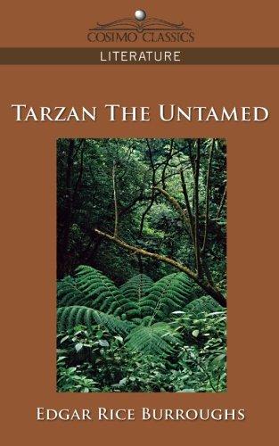 Tarzan the Untamed pdf epub