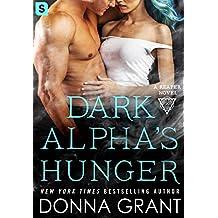 Dark Alpha's Hunger (Reapers)