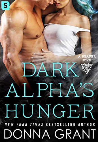 Dark Alpha's Hunger by Donna Grant