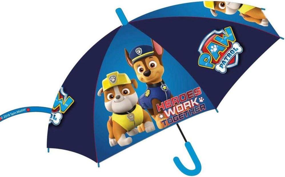 Parapluie Automatique Pat Patrouille