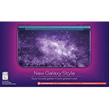 Nintendo New Galaxy Style 3DS XL - Nintendo 3DS 3DS XL Edition