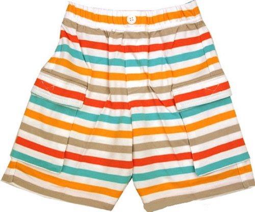 Zutano Bold Stripe - 8