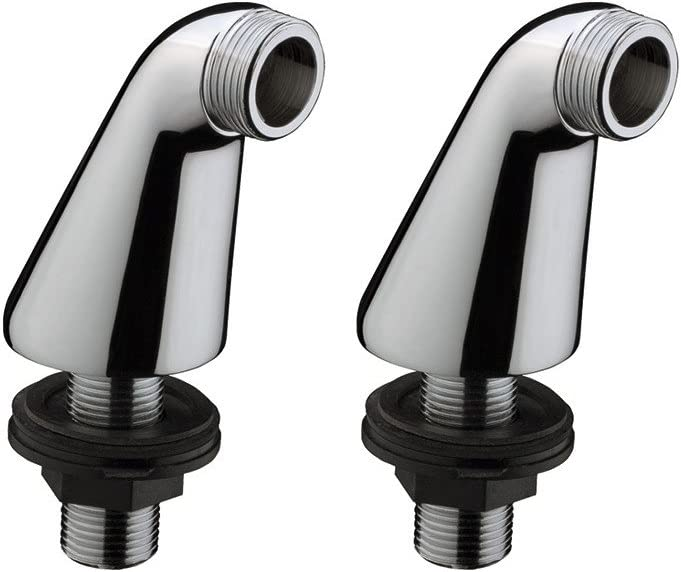 COLONNETTE METROPOL PAIRE HANSGROHE ROHE 14920000 Hansgrohe