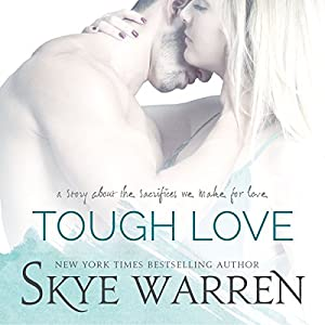 Tough Love: A Stripped Prequel Audiobook