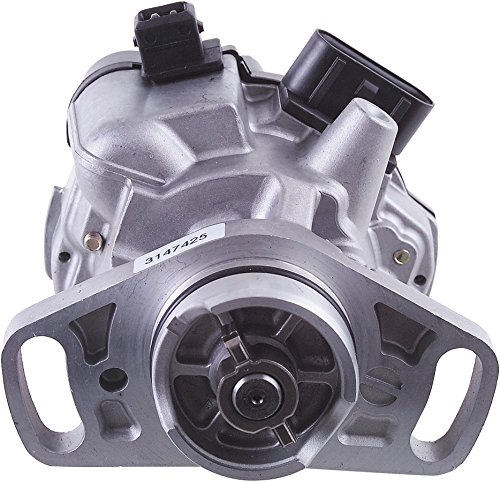 Cardone Select 84-47425 New Ignition Distributor Dodge Colt Distributor