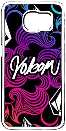 Juliana Samsung Galaxy S6 Coque Volcom Samsung Galaxy S6 Coque Le ...