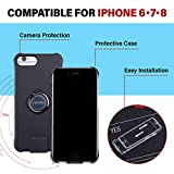 iPhone 6/7/8 Protective Case/Extended Battery Solar