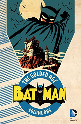 Download PDF Batman - The Golden Age Vol. 1