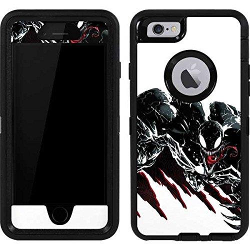 promo code a51d9 3c8ac Amazon.com: Skinit Marvel Venom OtterBox Defender iPhone 6 Skin ...