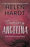 Taming Angelina (The Temptation Saga)
