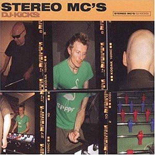 Mc Stereo - 4