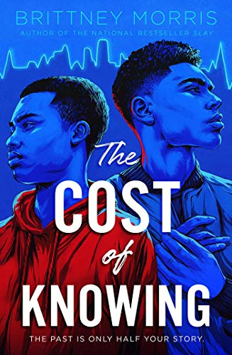 Book Cover: The Cost of Knowing