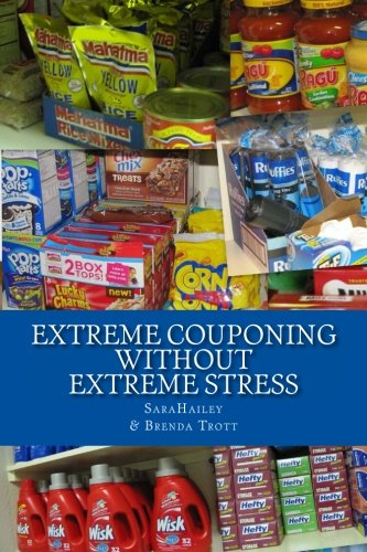 Extreme Couponing Without Extreme Stress