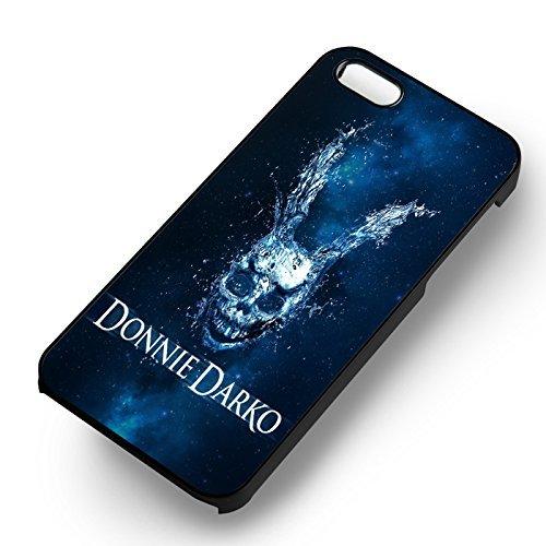 Donnie Darko Supernatural pour Coque Iphone 6 et Coque Iphone 6s Case (Noir Boîtier en plastique dur) C2W5UE