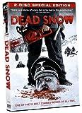Dead Snow cover.