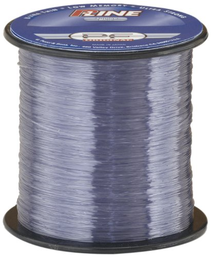 P-Line Original Copolymer Fishing Line 1/4# Spool