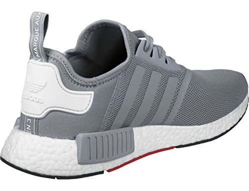 Scarpe Da Ginnastica Adidas Originali Scarpe Da Ginnastica Uomo Runner Mens Ltonix, Ltonix, Ftwwht