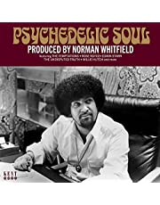 Psychedelic Soul: Produced By Norman Whitfield / Various