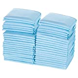 Baby : A World Of Deals Disposable Blue Underpad 23 X 36, 150/Case