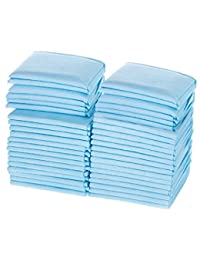 A World Of Deals Disposable Blue Underpad 23 X 36, 150/Case BOBEBE Online Baby Store From New York to Miami and Los Angeles