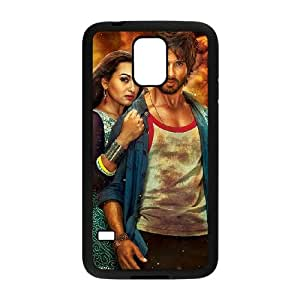 rambo rajkumar 2013 Samsung Galaxy S5 Cell Phone Case Black xlb2-194015