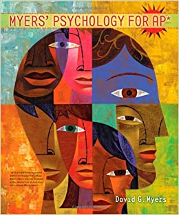 Image result for textbook ap myers