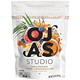 OJAS STUDIO Date & Grain Bites, Ginger Cinnamon Chia, 7.9 Ounce For Sale