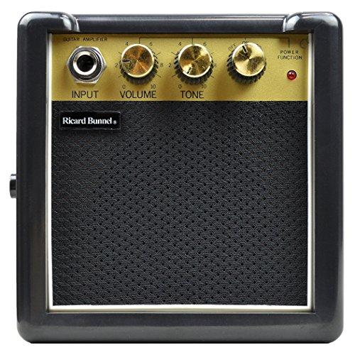 Bunnel Mini Violin Amplifier