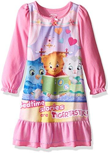 Daniel Tiger Girls' Toddler Girls' Gown